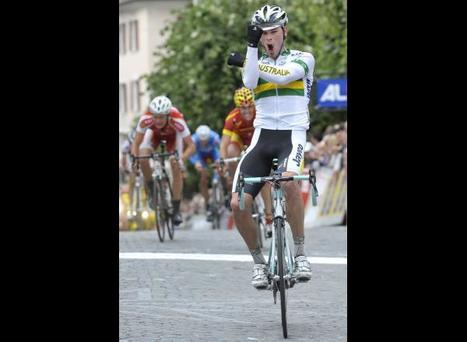 Hepburn viré du Tour de l'Avenir.   #Twittcyclos   Scoop.it