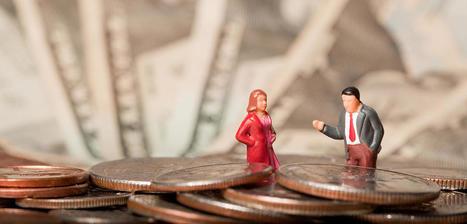 «Les salaires moindres des femmes? C'est l'arbre qui cache la forêt!» | Responsabilité Sociale des Entreprises | Scoop.it