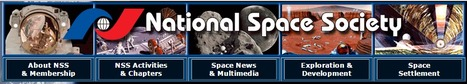 The National Space Society Space Settlement Campaign Supports Elon Musk&rsquo;s<br/>Mars Settlement Plans | More Commercial Space News | Scoop.it