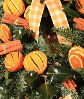 Decorating the Front Door for the Holidays | Holidays | Scoop.it