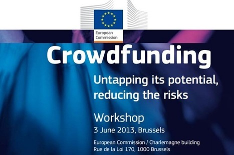 European Crowdfunding Network - Home   Crowdfunding   Scoop.it