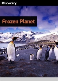 Discovery Frozen Planet | All about nature | Scoop.it