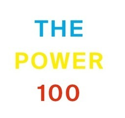 2012 Power 100 - The ArtReview Power 100   Puntos de referencia   Scoop.it