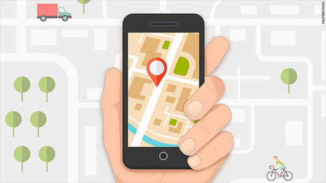 Apple buys 11 mapping startups -- but still trails Google | More Commercial Space News | Scoop.it
