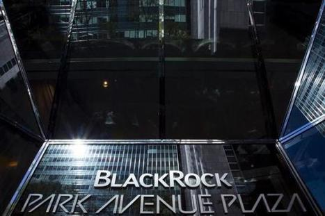 BlackRock helps ECB in bank stress test | IELTS, ESP, EAP and CALL | Scoop.it
