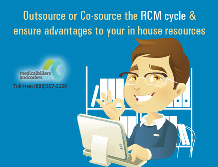 How will Outsourcing your RCM Resolve Staff Issues? | Medical Billing Services | Scoop.it