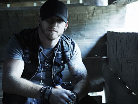 Brantley Gilbert's Expanded Just as I Am Returns as No. 1 Country Album | Country Music Today | Scoop.it