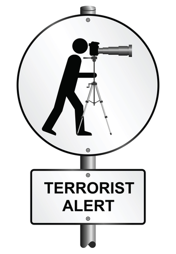 anti-terrorism level 1 training