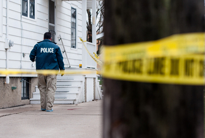 Green Bay police call Day Street death a domestic violence homicide | current events22 | Scoop.it