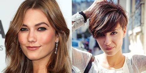 6 x kapsels voor dun haar - StyleToday | Kapsels voor vrouwen | Scoop.it