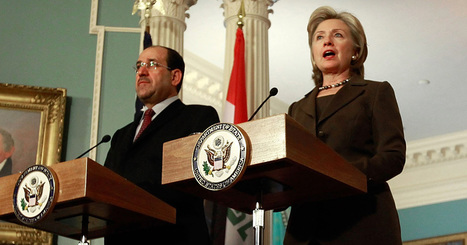 As #ISIS Brewed in #Iraq, #Clinton 's State Department Cut Eyes and Ears on the Ground #investigation #WaPost | News in english | Scoop.it