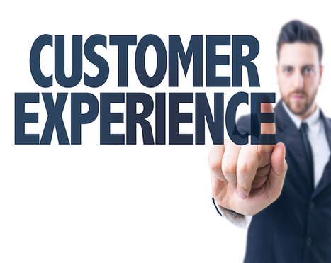 Should the CMO Oversee the Whole Customer Experience? | Bryce Kramm | Brand Manager | Scoop.it