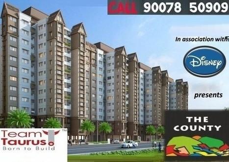 The County Kolkata | vahuleaa | Scoop.it