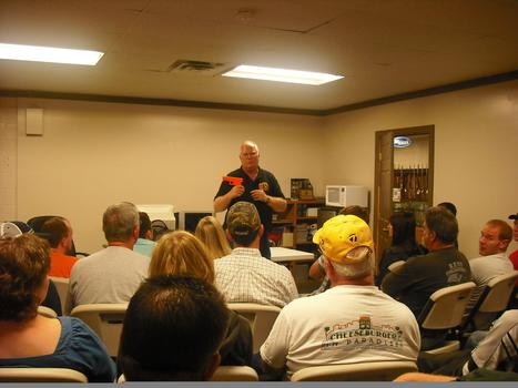 Utah Concealed Carry Courses in Salt Lake City, Utah | Utah Concealed Carry Class | Scoop.it