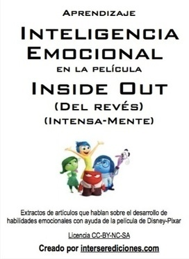 Educar con inteligencia emocional: 20 recursos de Inside Out | Universidad 3.0 | Scoop.it