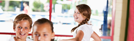 Queensland - Healthy Active Kids | Linking the Australian Curriculum: Technologies with Health and Physical Education | Scoop.it