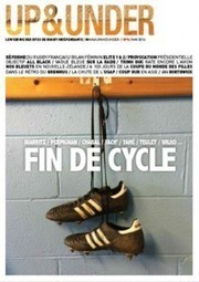 Fin de Cycle ! Le N°6 d'Up&Under | Nouvelle-Zélande, terre de rugby | Scoop.it