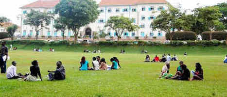 Gist9ja: Top 10 Universities In Africa And Their Countries | Education | Scoop.it