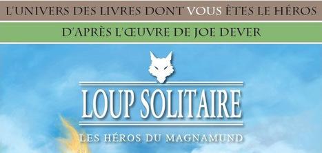 """L'invocation/Interview de Star téléportée de Kerlaft le Roliste : Experience 006 Sébastien BOUDAUD de """"LeGrimoire.net""""   Jeux de Rôle   Scoop.it"""