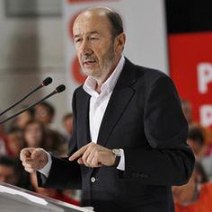 Rubalcaba denuncia que 'Rajoy ha engañado a los pensionistas', porque hoy 'ganan menos' por la subida del IRPF y el medicamentazo - PSOE | Partido Popular, una visión crítica | Scoop.it