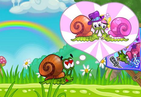 Snail Bob 7 - Snail Bob 7 | Play Free Game Online | Scoop.it