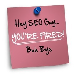 Start Doing These Five Things Then Fire Your SEO Company   Career development, Hiring,Recruitment, Interviews, Employment and Human Resources   Scoop.it