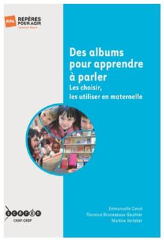 Des albums pour apprendre à parler. | | CANOPE | Scoop.it