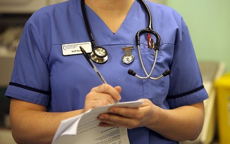 NHS must become 'fastest not slowest' on innovation  - Telegraph | Design Thinking | Scoop.it