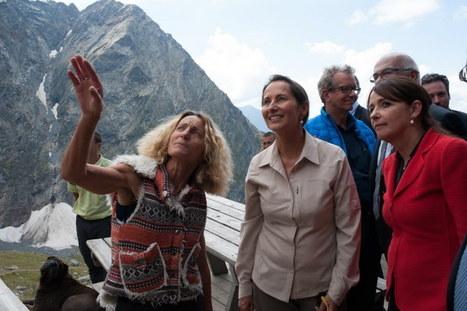 Bouquetins : le scénario de l'abattage total   Montagne, tourisme : actualités et innovations   Scoop.it