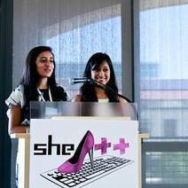 Grassroots Groups Work to Inspire Women To Code | Women and science | Scoop.it