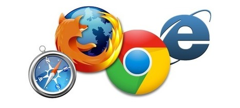 Internet Browser Software Review 2013 - TopTenREVIEWS | Daring Gadgets, QR Codes, Apps, Tools, & Displays | Scoop.it