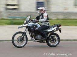 BMW G 650 GS Sertao - Moto Mag : actu, essais moto et scooter, occasions | Balade et voyage moto, coté pratique ! | Scoop.it