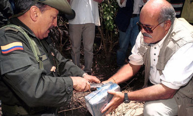 US drugs prosecutors switch sides to defend accused Colombian traffickers | READ WHAT I READ | Scoop.it