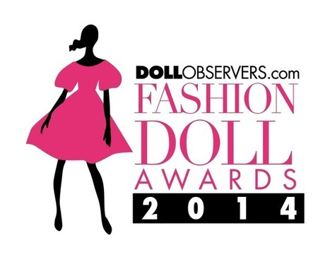 The Third Annual DollObservers.com Fashion Doll Awards 2014 #DOFDAs | Fashion Dolls | Scoop.it