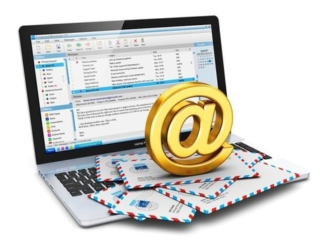 Email Marketing in 2015 Whats In and Whats Out | Social Media | Scoop.it
