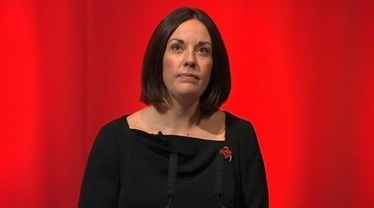 Kezia Dugale: Labour will not support another Independence Referendum | LabourList | Politics Scotland | Scoop.it