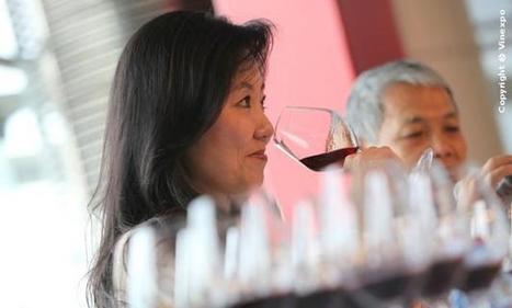 Vins et spiritueux: rendez-vous à Bordeaux ! - Boursorama | Le vin quotidien | Scoop.it