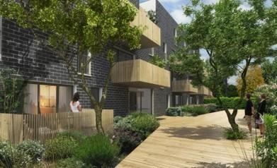 Immobilier neuf, Bordeaux, programmes immobiliers, Pau | IMMOBILIERE Sud-Atlantique | IMMobilier d'inVESTissement | Scoop.it