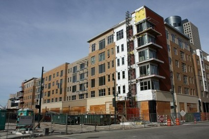 Getting Into Affordable Housing Issues - Reynolds Center | Low-Income Housing Issues | Scoop.it