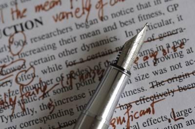 L'editing nel self publishing: una necessità costosa? | Software e App per Scrivere un Libro | Scoop.it