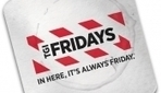 T.G.I. Friday's Unveils New Logo | Corporate Identity | Scoop.it