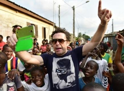 Côte d'Ivoire : DJ Petit Piment, un Belge s'attaque au coupé-décalé | Milieu musical en Belgique | Scoop.it