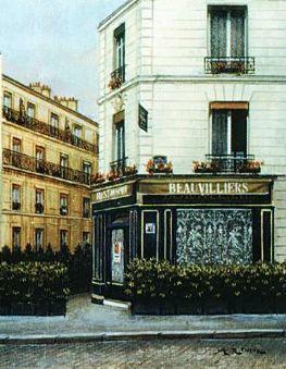 La Cuisine and the Liver Crisis « Victorian Paris | Exploring the Paris food scene | Scoop.it