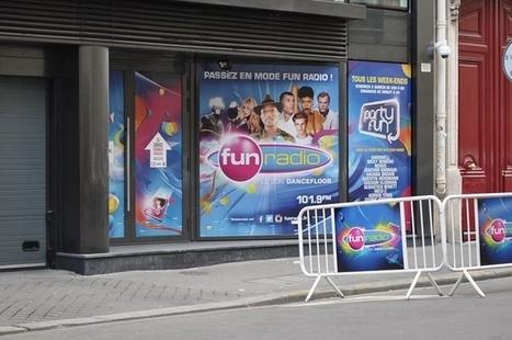 Fun Radio suspendue des sondages Médiamétrie   Radioscope   Scoop.it