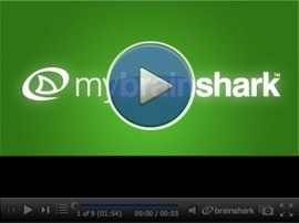 myBrainshark - Add your voice to presentations, share online, and track viewing | myBrainshark | E-Learning and Assessment | Scoop.it