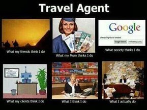 Travel Agent | What I really do | Scoop.it
