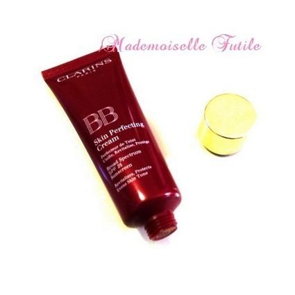 Nouveauté Clarins… La BB Cream Perfecteur de teint! (revue) | Spécial Mode | BB-crèmes Veille | Scoop.it