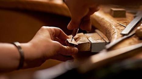 Et si demain on fabriquait nos meubles nous mêmes ? | Collaboratif, management 2.0 & RSE | Scoop.it