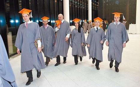 MBA courses boom in Russian business schools - Telegraph   International Career   Scoop.it