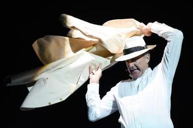 Barbareschi mattatore in scena a Roma - Cultura & Spettacoli | ROME, my city | Scoop.it